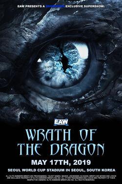 Wrath dragon 2019