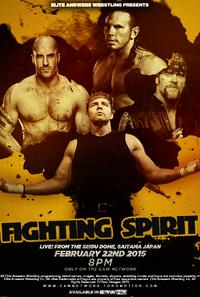 EAW Fighting Spirit