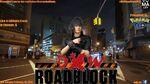 DXW Road Block