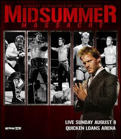 EAW Midsummer Massacre 2K10
