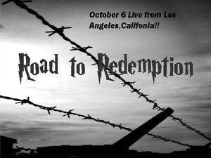 Roadtoredemption