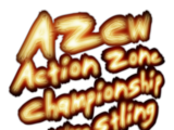 Action Zone Championship Wrestling