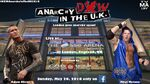 DXW Anarchy in the UK 2K18