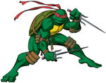 Raphael (Teenage Mutant Ninja Turtles) 2003