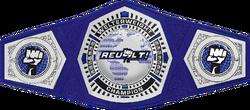 REVOLT!Welterweight