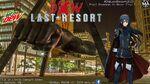 DXW Last Resort 2K20