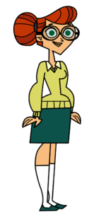 Total drama pahkitew island scarlett official by t by sagora d7sffjg-fullview