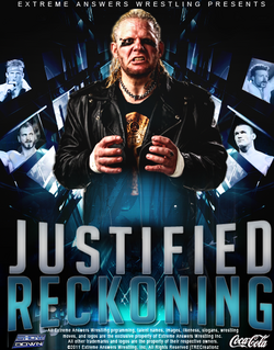 EAW Justified Reckoning