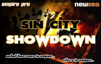WFWNE Sin City Showdown