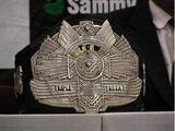 TCW Triple Threat Championship