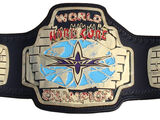 DXW Women's Hardcore Championship