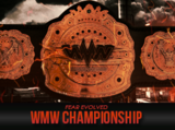 WMW World Heavyweight Championship