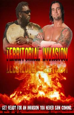 EAW Territorial Invasion