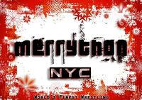 WFW Merrython