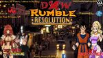 DXW Rumble Resolution 2K17