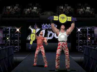 EUWC World Tag Team Championship   The eWrestling
