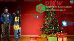 DXW Christmas Carnage 2K18