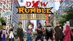 DXW Rumble Resolution