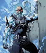 Mr. Freeze New 52