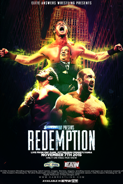EAW Redemption