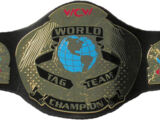 DXW Global Women's Tag Team Championship