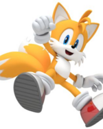 Tails Artwork - Sonic Lost World