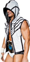 Cody Rhodes CutOut Jess-x