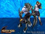 Bloody roar extreme yugo by sideswipe217 d4aye9p-fullview