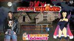 DXW Hardcore Halloween 2K18