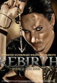 UEW Rebirth Poster copy