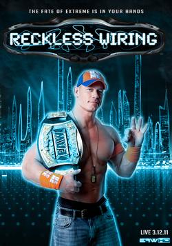 EAW Reckless Wiring 2K11