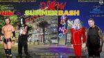 DXW SummerBash 2K19