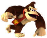 Donkey Kong (personaggio)