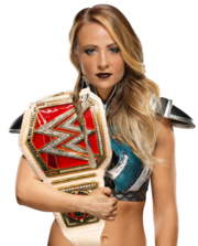 Emma lina raw womens champion 2017 by thephenomenalseth-davr7bu