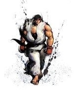 Ryu-Street-Fighter-IV-Capcom