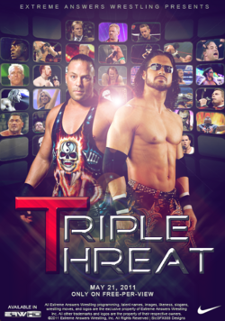 EAW Triple Threat