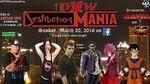 DXW DestructionMania