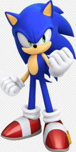 Sonic-the-hedgehog-metal-sonic-tails-sonic-forces-hedgehog-png-clip-art