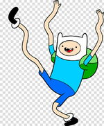 Adventure-time-finn-wallpaper-png-clipart