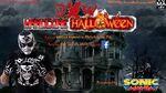 DXW Hardcore Halloween