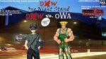 DXW One Night Stand DXW vs. OWA
