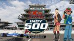 DXW One Night Stand Indy 500 Special 2K19