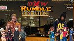 DXW Rumble Resolution 2K19