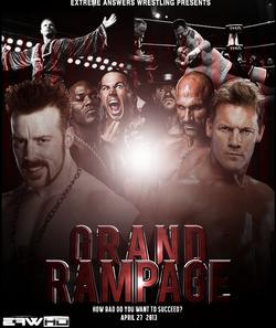 EAW Grand Rampage 6