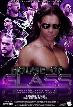 EAW House of Glass