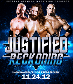 EAW Justified Reckoning 2K12