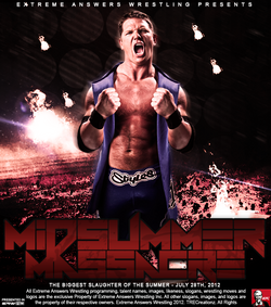 EAW Midsummer Massacre 2K12
