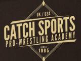 Catch Sports Pro-Wrestling Academy