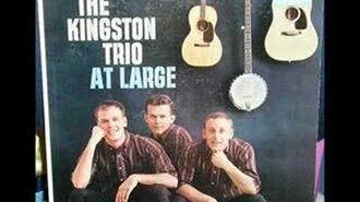 Kingston Trio - Greenback Dollar
