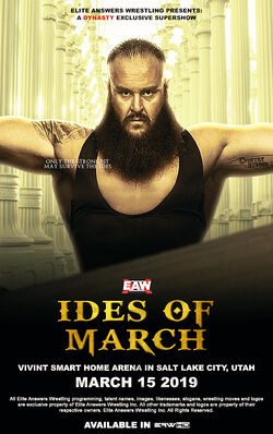 Ides of march 2019